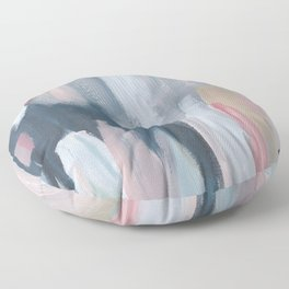 Oyster's Pearl Floor Pillow