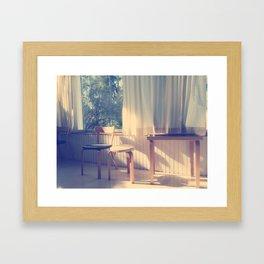Daydream I Framed Art Print