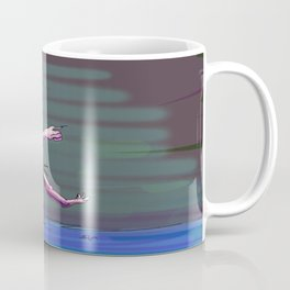 Eek! Troll! Coffee Mug