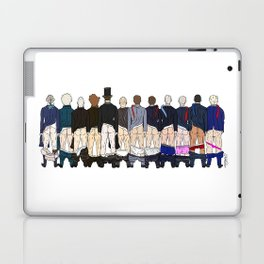 President Butts Laptop & iPad Skin