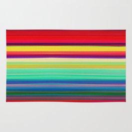 Rainbow Colors Rug