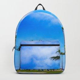 V for Venice Backpack