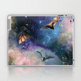 Scream of a Great Bat Laptop & iPad Skin