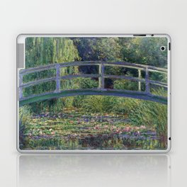 Monet Laptop & iPad Skin