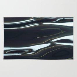 H2O # 29   water abstract Rug