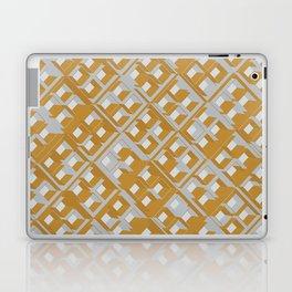 3D DECO BG II Laptop & iPad Skin