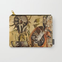 Cephalopoda Carry-All Pouch
