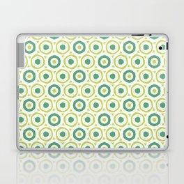 Mod Circles Laptop & iPad Skin