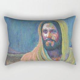 Glorious Rectangular Pillow
