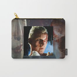 Roy  (Blade Runner) Carry-All Pouch
