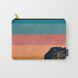 Breathe in Carry-All Pouch