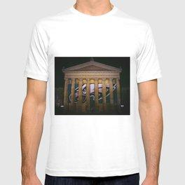 Philadelphia Museum of Super Bowl Champions T-shirt