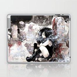 Graveyard Mange Laptop & iPad Skin
