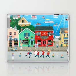 A Star Spangled Day Laptop & iPad Skin