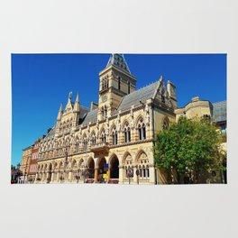 Guildhall Rug