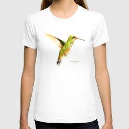 Hummingbird I T-shirt