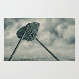 Go fly a kite Rug