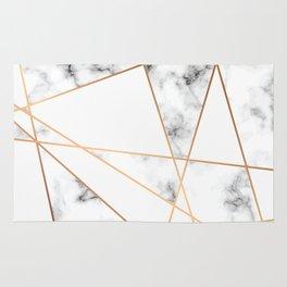 Marble Geometry 054 Rug