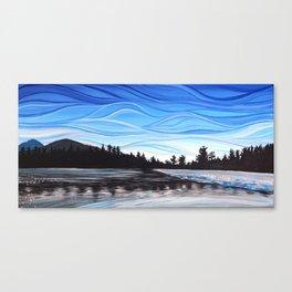 Tofino Spring Canvas Print