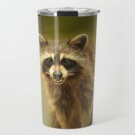 Beautiful Wildlife Travel Mug