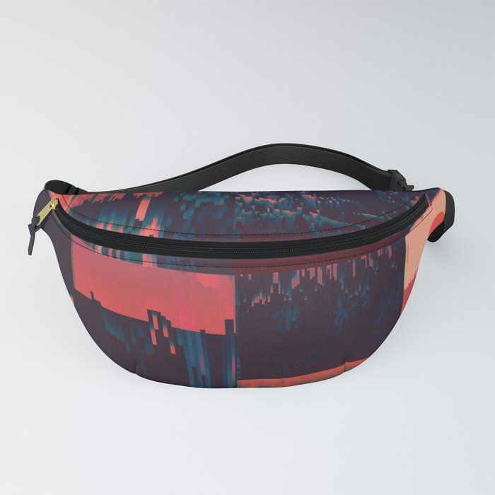 cystyl styge Fanny Pack