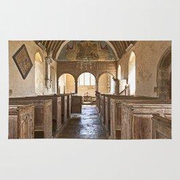 Holy Sepulchre Warminghurst Rug