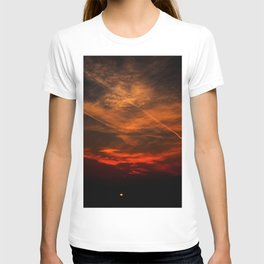 The Hidden Sun T-shirt