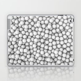 Golf balls Laptop & iPad Skin