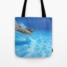 Sea pleasure Tote Bag