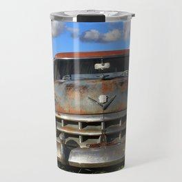 1950 Cadillac Travel Mug