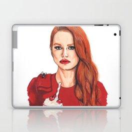 Cheryl Laptop & iPad Skin