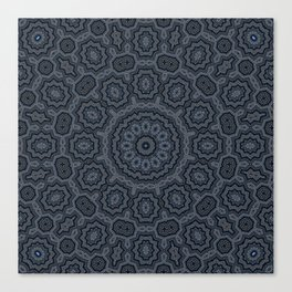 Beautiful mandala 4 Canvas Print