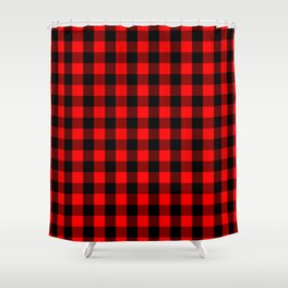 Cowboy Shower Curtains