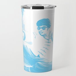 Lee Sin Travel Mug
