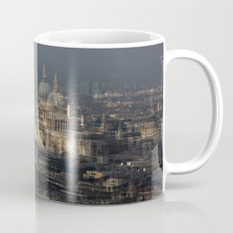 St Paul's Multiplied Coffee Mug