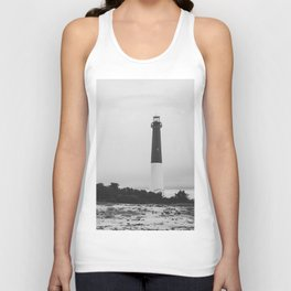 Guide Me to Shore Unisex Tank Top
