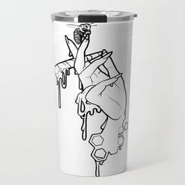 Honey Dip Travel Mug