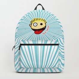 The Sbirù - Just Smile... Backpack
