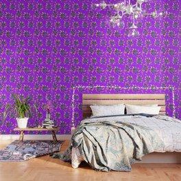 Opal Aria Rose Wallpaper