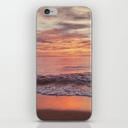 Race Point Sunset iPhone Skin