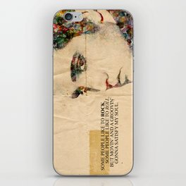 Elvis - Let's Have A Party iPhone Skin