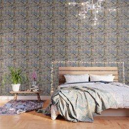 Love amongst the trees Wallpaper