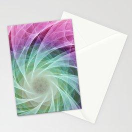 Whirlpool Diamond 2 Computer Art Stationery Cards