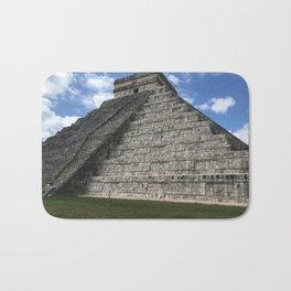 Mexico chichen itza Bath Mat