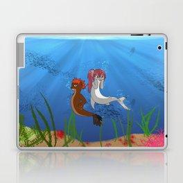 Free Pony Kou & Seijuro Laptop & iPad Skin