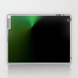 netzauge-light point Laptop & iPad Skin
