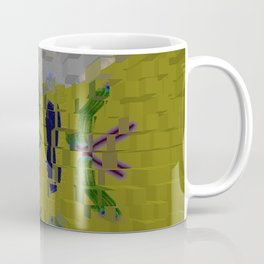 A Matter of Time Coffee Mug