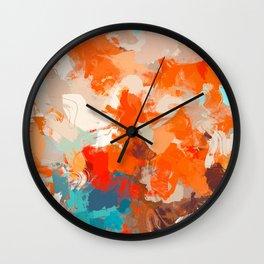 Pleasure Wall Clock