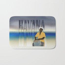 Havana Conguero Bath Mat