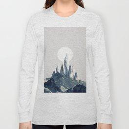 Full moon 2 Long Sleeve T-shirt